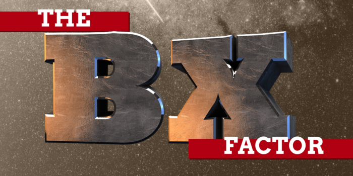 BX Buyer Experience The BX Factor